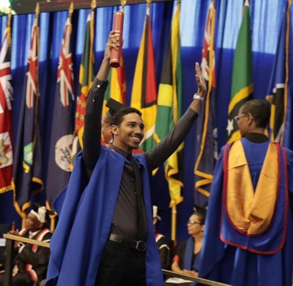 Étudier à l'étranger : pensez à la Caraïbe ! 1