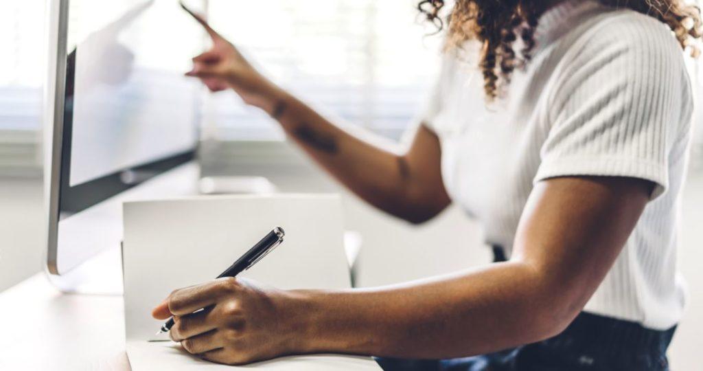 Comment se préparer avant un cours en ligne ? 1