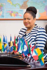 Dr June Soomer 1