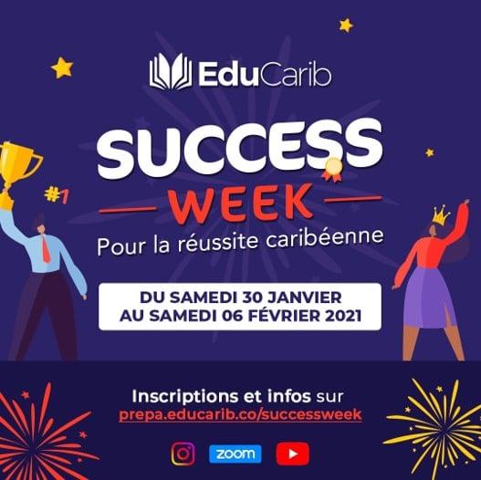 5 raisons de rejoindre la Prépa EduCarib, la plateforme pour jeunes Caribéens motivés 2